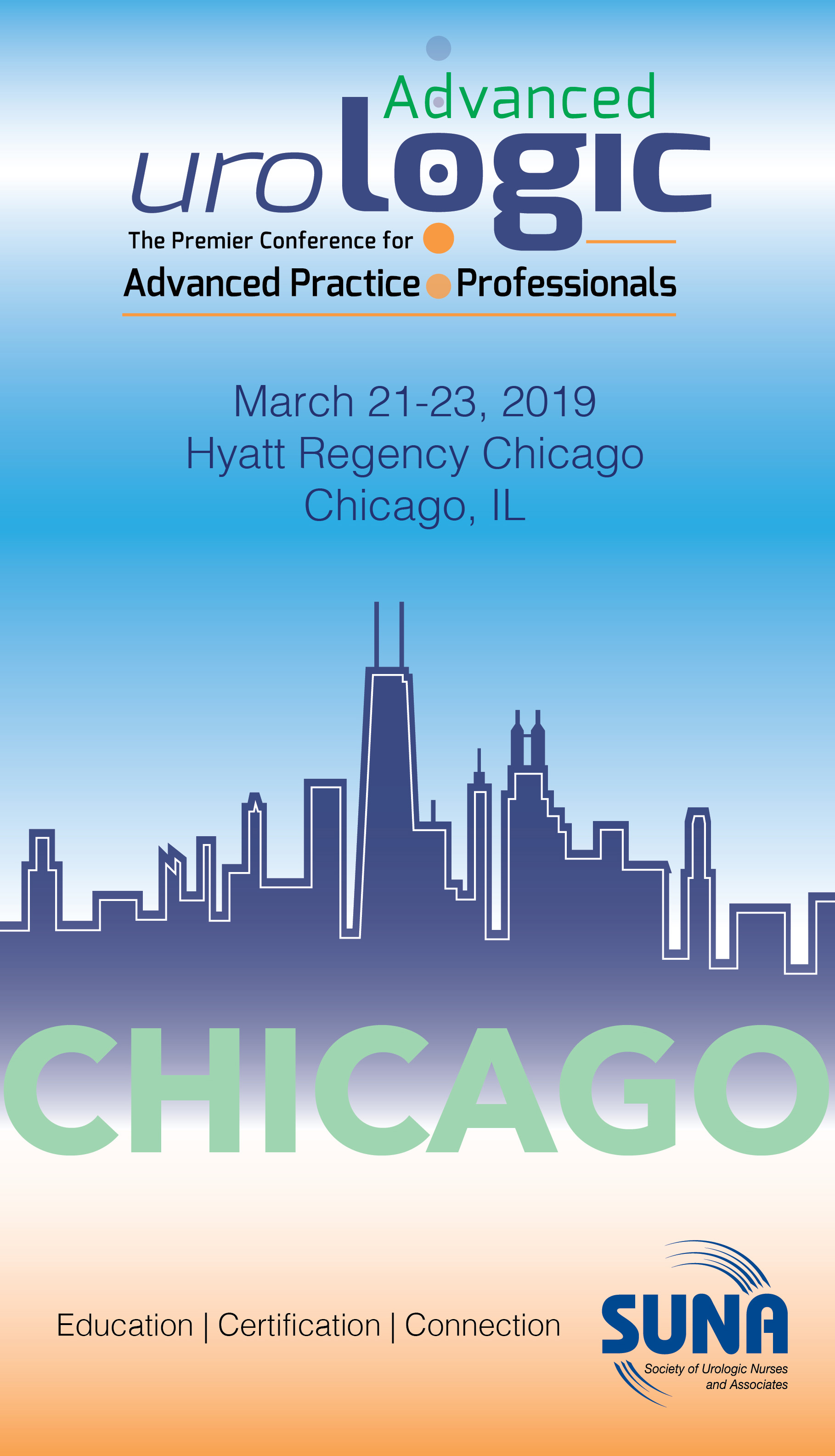2019 Advanced Practice uroLogic Conference